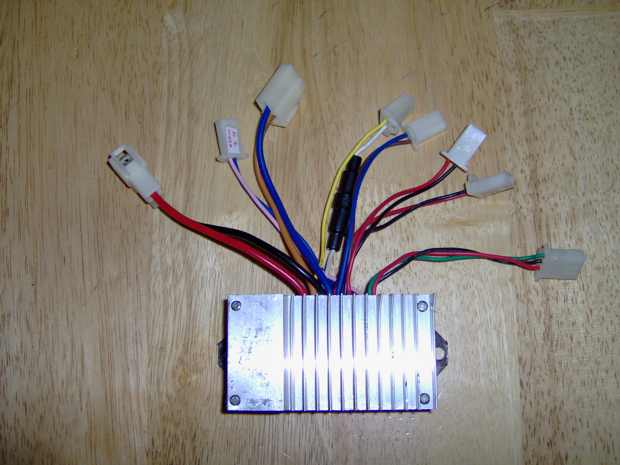 Ct 302s9 24 volt controller for electra scoot n go ct connections diagram
