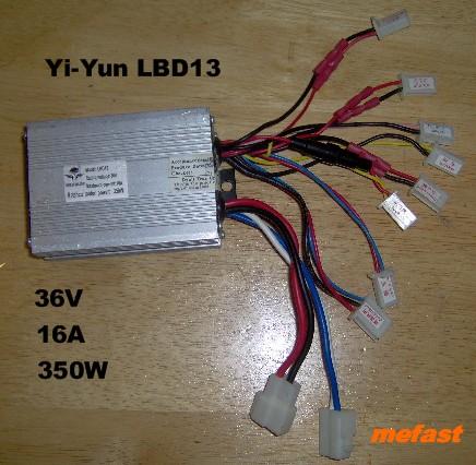 LBD13 Controller