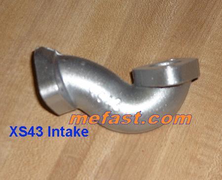 XS43 Intake