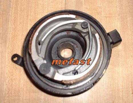 ATV-16 Front Brake Assembly