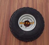 ATV-16 Wheel Assembly