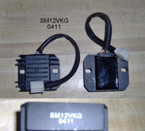 SM12VKG 0411