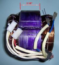 850 Watt Generator Stator