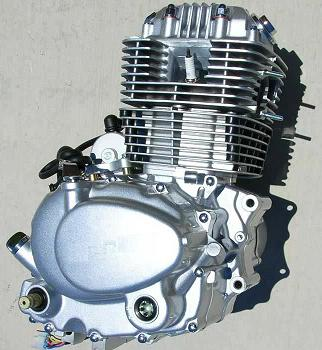 200cc engine