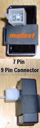 7 Pin CDI