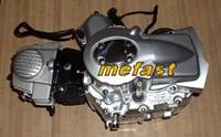 110cc Semi Automatic Engine