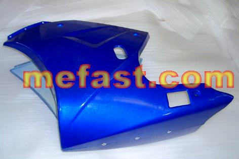 gs-12 lower body cover