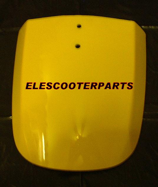 GS-12 Rear Fender