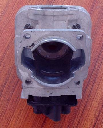 49CC Cylinder