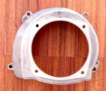 49cc Engine Fan Case