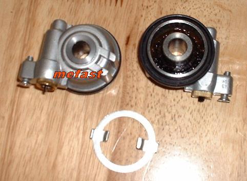 Speedometer Gear mefast