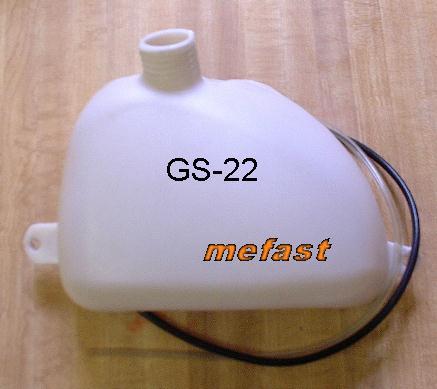 GS-22 Gas Tank