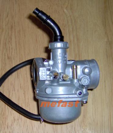 PZ-19 Choke