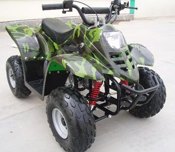 Longchang Hawk 50CC ATV