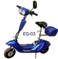 Terminaror ES-03 Battery