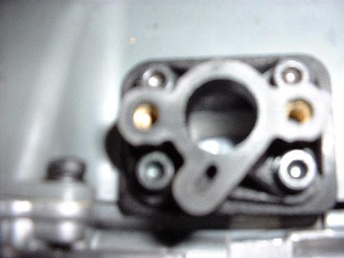 49cc 2005 intake