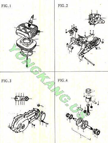 Kazuma Falcon 110cc Atv Wiring Diagram - All Diagram Schematics on