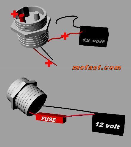 12 Volt Charging